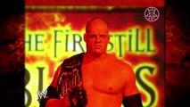 Kane vs Shawn Micheals w/ Vince McMahon @ Ringside 1/2/06 (1/2)