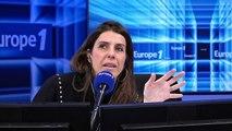 """César 2020 : Richard Anconina tacle Florence Foresti : """"Si tu es vraiment révoltée, il ne faut pas y aller"""""""