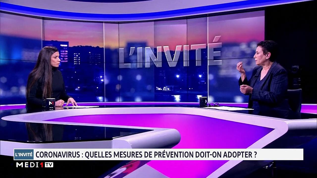 Coronavirus: quelles mesures de préventions doit-on adopter? – 03/03/2020