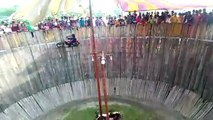 wall of death  || moat ka khunwa Wall of Death | Mout Ka Kuwa | Sachal Sarmast Mela 2019 |\ Maut ka Kuwa | Accident in well of Death | Dangerous Maut ka Kuwa | मौत का कुआँ|| #1 MAUT KA KUWA (मौत का कुआँ) LIVE DEATH Accidents Compilation || Wall Of Death