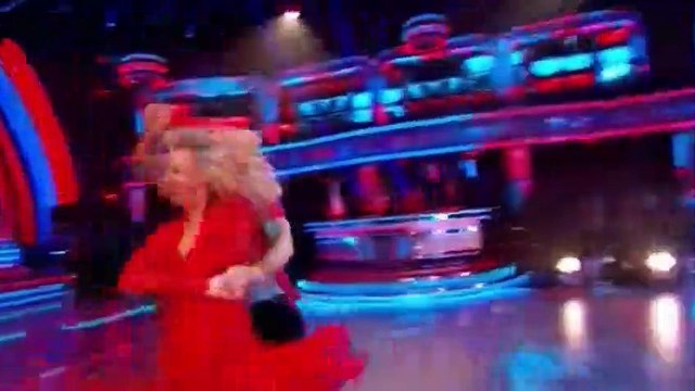 Strictly Come Dancing - S17E02 - Week 1 - September 20, 2019 || Strictly Come Dancing (09/20/2019) Part 02