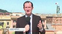 Covid-19 : les raisons qui ont poussé l'Italie à confiner sa population