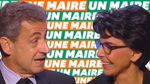 "Quand Rachida Dati s'imagine en ""monsieur le maire"""