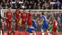 Chelsea 2-0 Liverpool | FA Cup 19/20 Match Highlights