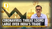 Export Decline Due to Coronavirus, Recovery May Take Long