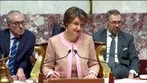 1ère séance : Questions au Gouvernement ; Motions de censure (art. 49, al. 3, de la Constitution) - Mardi 3 mars 2020