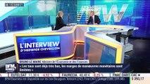 Bruno Le Maire (ministère de l'Economie et des Finances) : Coronavirus, quelles mesures de soutien pour les entreprises françaises ? - 04/03