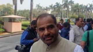 Rahul Gandhi must follow COVID-19 quarantine: Bidhuri