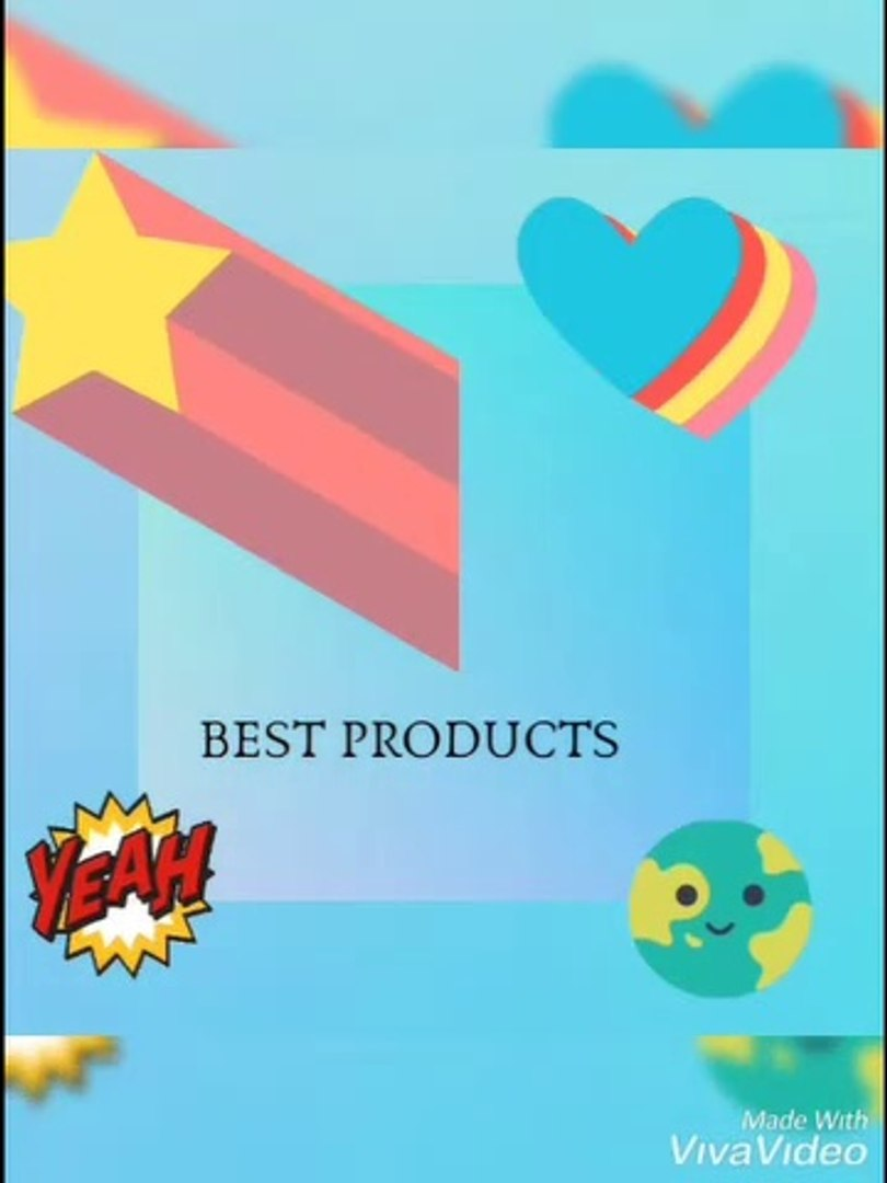 BEST PRODUCTS 2
