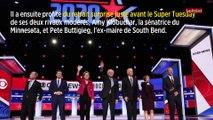 Super Tuesday : le « come-back » de Joe Biden