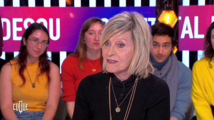 Chantal Ladesou : on the road again - Clique - CANAL+
