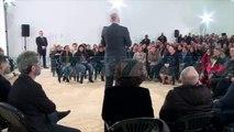RAMA PREMTON SHTEPI NE THUMANE, «JAVEN TJETER HAPET GARA» - News, Lajme - Kanali 7