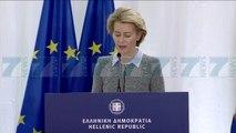BE 700 MILIONE EURO GREQISE PER KRIZEN E EMIGRANTEVE - News, Lajme - Kanali 7