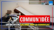 Municipales : pour lutter contre la pénurie médicale, le médecin salarié par la commune