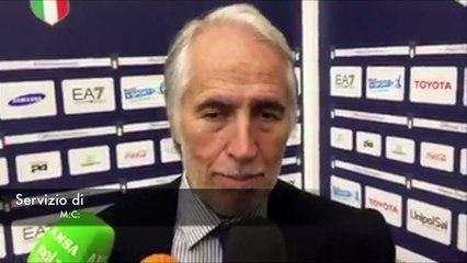 04.03.2020 Atalanta Lazio a rischio