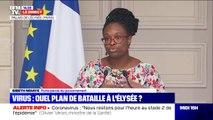"""Virus: le report des élections municipales """"absolument pas à l'ordre du jour"""" selon Sibeth Ndiaye"""