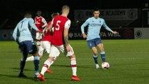 HIGHLIGHTS N2 : Arsenal 4-3 AS Monaco