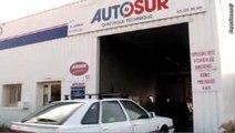 AUTOSUR Contrôle technique de véhicules - Roumazières Loubert (16)