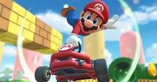 Mario Kart Tour : le mode multijoueur débarque dans quelques jours