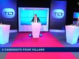 Municipales : 2 candidats à Villars débatent sur TL7. - Elections Municipales Loire 2020 - TL7, Télévision loire 7