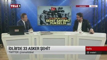'Muhalefet mevcut yapıyı istifaya çağırmalıdır' - Kulis (28 Şubat 2020)