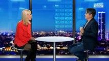 César 2020 : Laurence Ferrari soutient Adèle Haenel (Exclu vidéo)