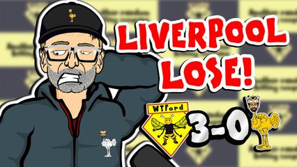 LOLs | Every Premier League manager reacts to Liverpool finally losing