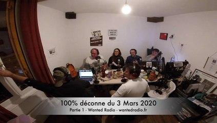 100% déconne du 03 Mars 2020 - Partie 1