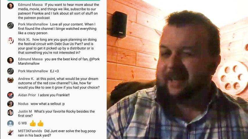 'Til Debt Due Us Part Livestream Q&A