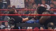 John Cena vs. Mark Henry - Arm Wrestling Contest | #wwe #World Wrestling Entertainment