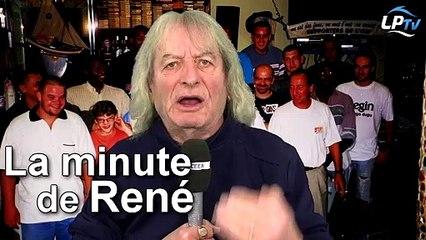 La minute de René Partie 5