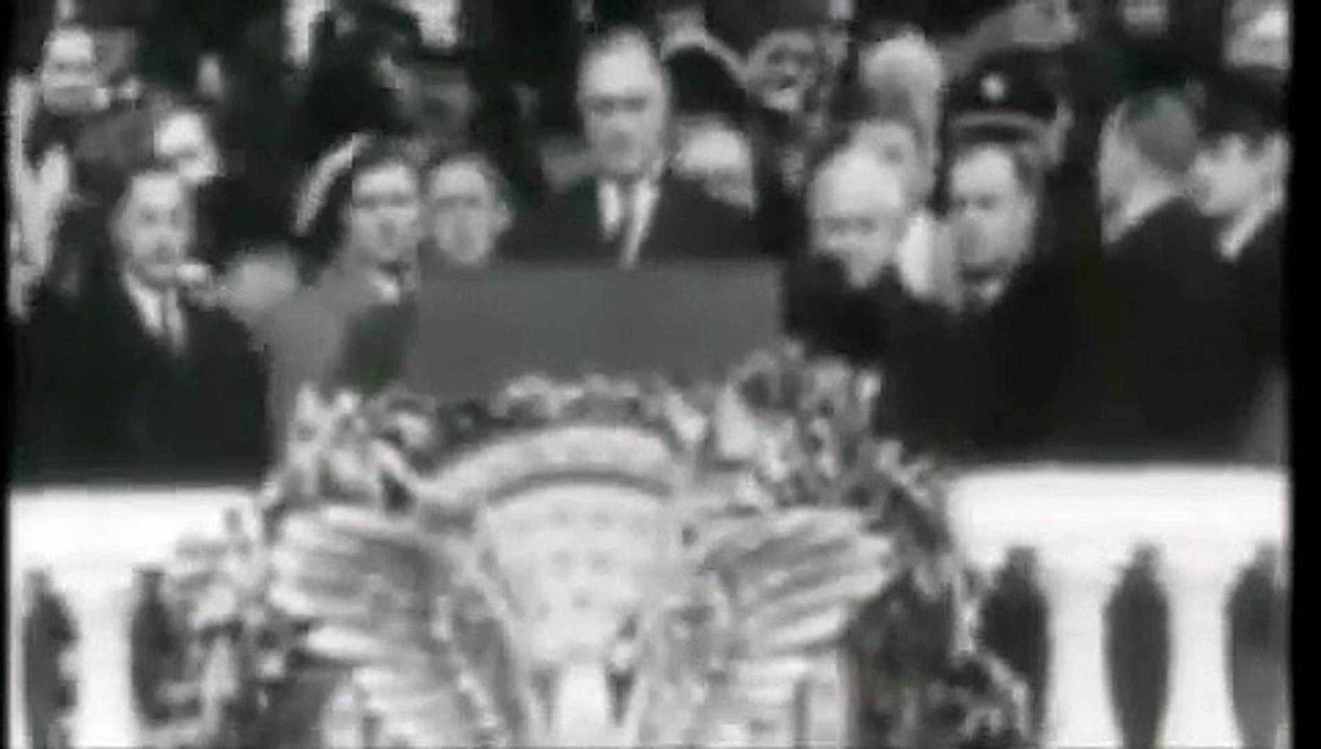 FDR   'fear itself' Speech -   Corona Virus