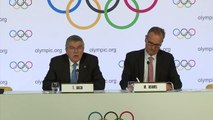 No talk of cancellation or postponement of Tokyo 2020 due to coronavirus - Bach