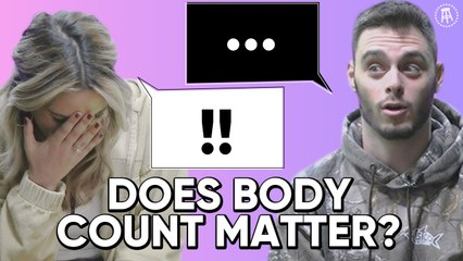 Does Body Count Matter? | DIVIDED EP. 2