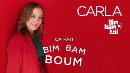 Carla - Bim Bam toi (Version Karaoké)