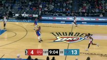 Shaq Buchanan (19 points) Highlights vs. Oklahoma City Blue
