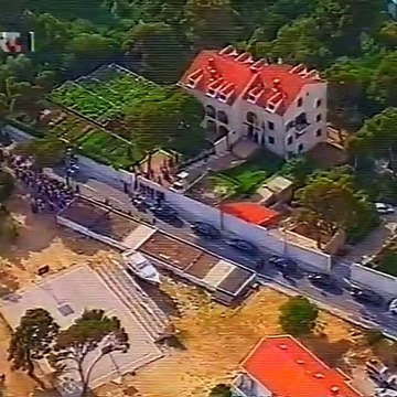 Papa u Dubrovniku 2003.