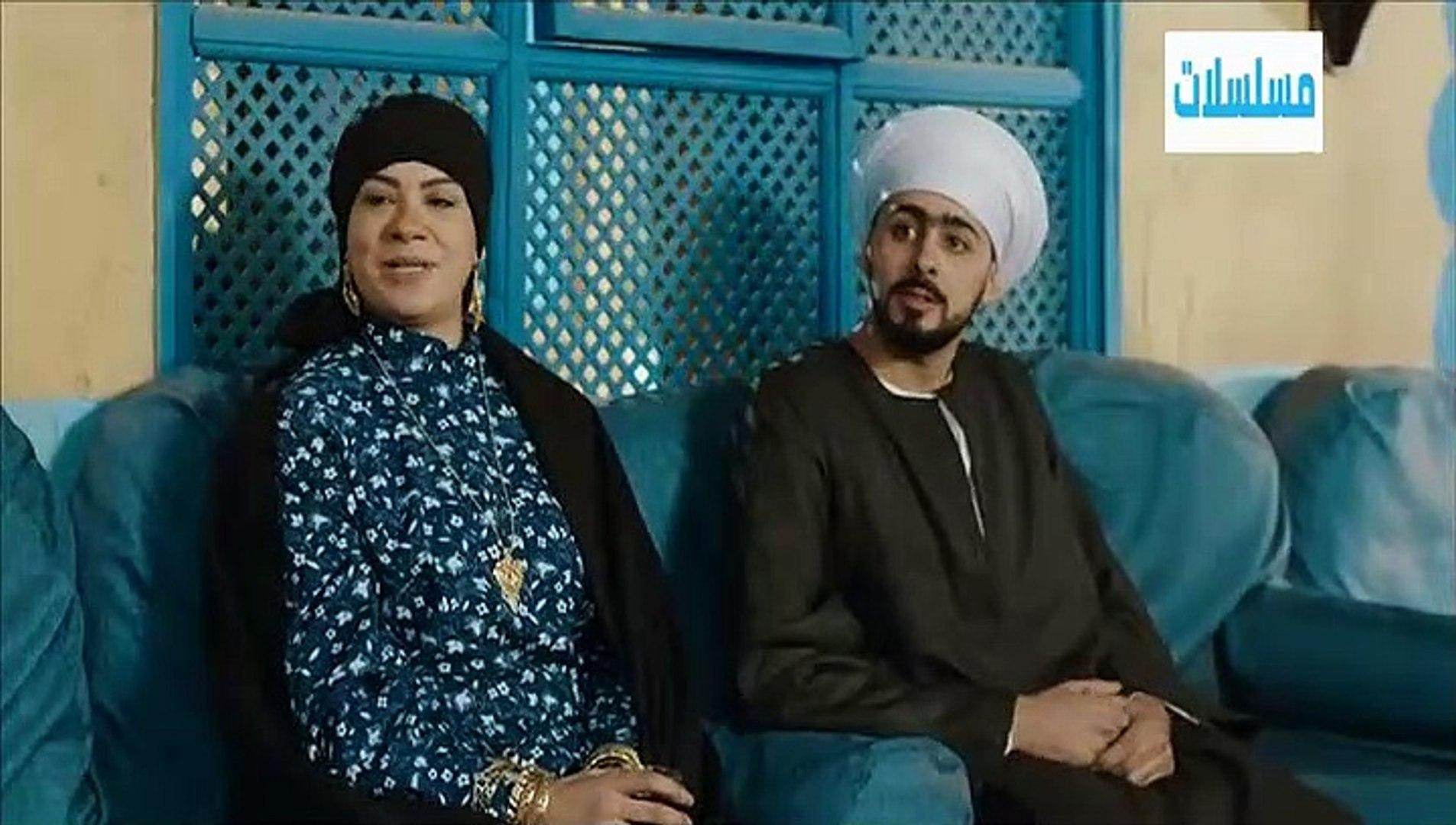 مسلسل بت القبايل الحلقة 35