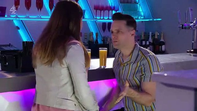Hollyoaks 4th March 2020