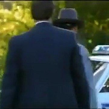 Z akt FBI - Niebezpieczny Pościg, serial dokumentalny