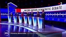 États-Unis : Joe Biden rebat les cartes de la primaire démocrate