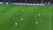 Le but de Mbappé face à Lyon impressionnant !