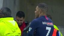 Coupe de France : Le résumé du succès du PSG contre Lyon