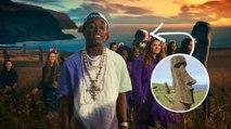 Lil Uzi Vert's 'Eternal Atake' Trailer, Everything You Missed | Genius News