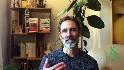 Interview 1 de Laurent Huguelit : Les animaux, les sages du chamanisme