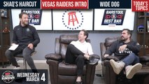 Barstool Rundown - March 4, 2020