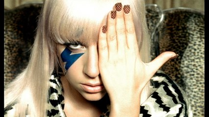 Lady Gaga - The Fame Monster Video EP