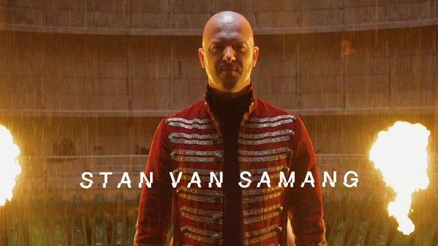 Stan Van Samang - River Of Life