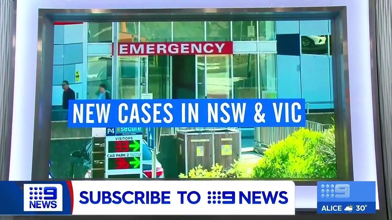 CORONAVIRUS FIRST AUSTRALIAN DEATH, TRAVEL BAN EXTENSIONS. NEWS UPDATE