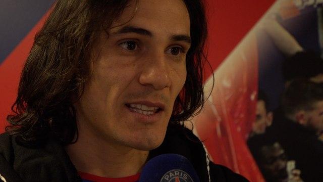 Les réactions : Lyon - Paris Saint-Germain Tuchel Paredes Sarabia Kehrer Cavani